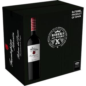 mejores vinos ribera del duero calidad precio
