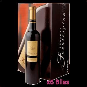 venta de vino fuentespina