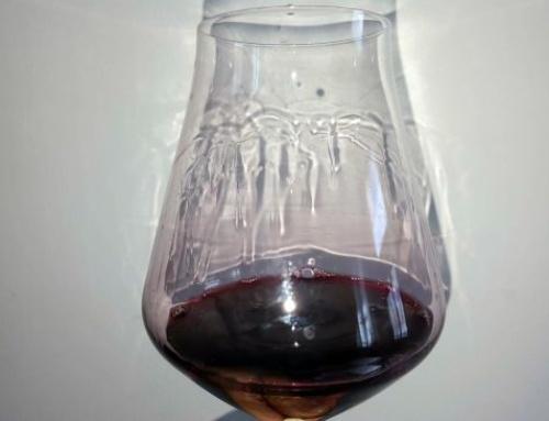 ENOLOGÍA PARA TODOS: Las lágrimas del vino