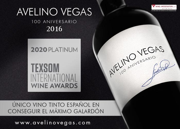 Diversos galardones a Avelino Vegas 100 y Áureo